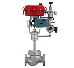 Diaphragm control valve 8000 series