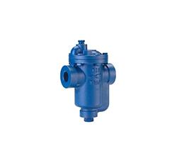 Cylinder butterfly valve