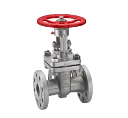 Cylinder control valve